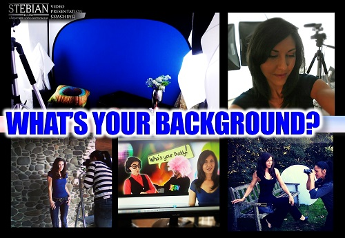 How to Choose Your Online Video Background for Your Video Presentations 3