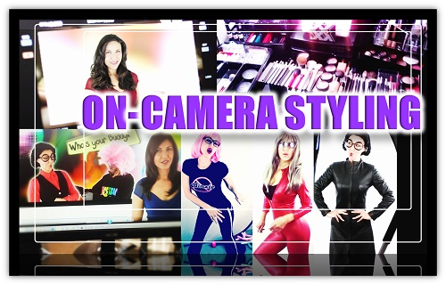 On-Camera Styling Tips Men and Women STEBIAN Video Presentation Coaching with Bianca Te Rito 500